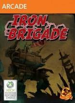 Iron Brigade dvd cover
