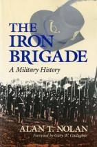 Iron Brigade poster