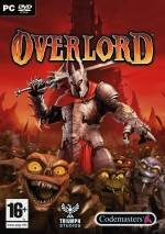 Overlord Cover