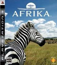 Afrika Cover