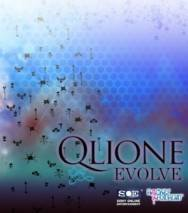 Qlione Evolve dvd cover