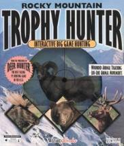 Hunter's Trophy dvd cover
