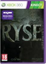 Ryse dvd cover