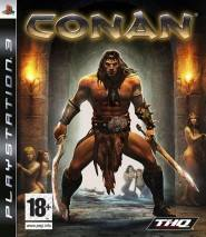 Conan Cover 