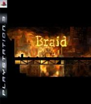 Braid dvd cover