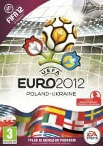 UEFA Euro 2012 dvd cover