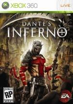 Dante's Inferno dvd cover