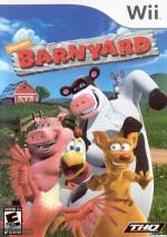 Barnyard dvd cover
