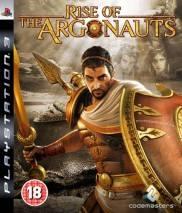 Rise of the Argonauts Cover