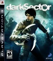 Dark Sector dvd cover