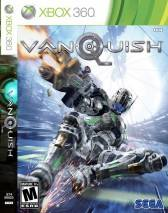 Vanquish dvd cover