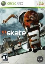 Skate 3 Cover