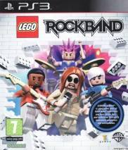 Lego Rock Band cd cover
