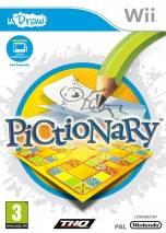 Pictionary dvd cover