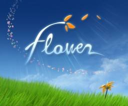 Flower cd cover