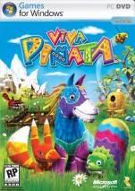 Viva Pinata poster