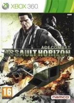 Ace Combat: Assault Horizon Cover