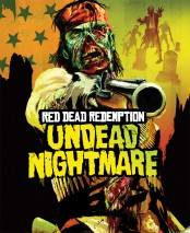 Red Dead Redemption: Undead Nightmare Pack Cover