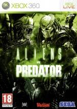 Aliens vs. Predator dvd cover