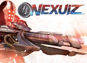 Nexuiz cd cover