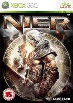 NIER dvd cover