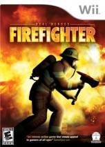 Real Heroes: Firefighter dvd cover