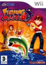 Fishing Master dvd cover