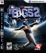 The Bigs 2 Cover