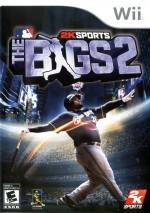 The Bigs 2 dvd cover