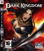 Untold Legends: Dark Kingdom cd cover