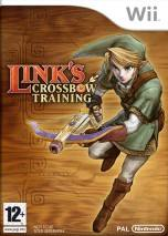 Link's Crossbow Training dvd cover