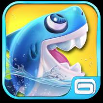 Shark Dash Cover