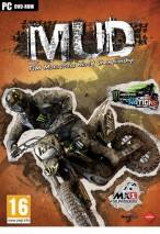 MUD - FIM Motocross World Championship dvd cover