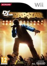 Def Jam Rapstar dvd cover 