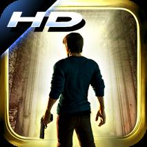 Shadow Guardian HD dvd cover