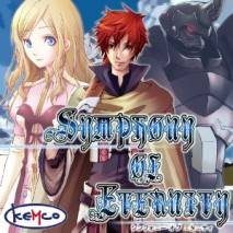 Symphony of Eternity dvd cover