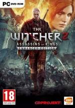 The Witcher 2: Assassins of Kings - Enhanced Edition Cover