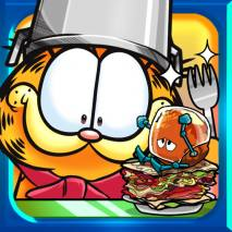 Garfield's Defense: Attack of the Food Invaders Cover