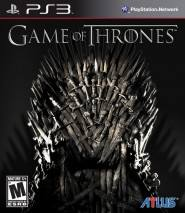 Game of Thrones cd cover