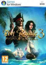 Port Royale 3 poster