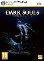 Dark Souls: Prepare to Die Edition poster 