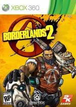 Borderlands 2 dvd cover