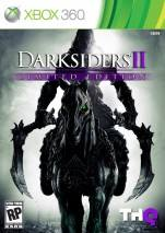 Darksiders II dvd cover