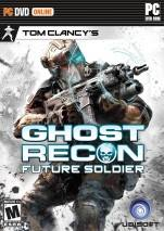 Tom Clancy's Ghost Recon: Future Soldier Cover