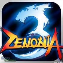 Zenonia 3: The Midgard Story dvd cover