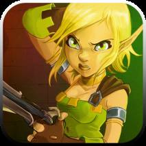 Dungeon Defenders: Second Wave Cover