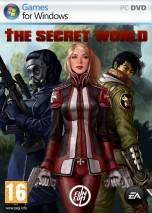 The Secret World dvd cover