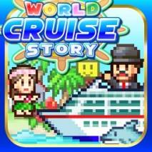 World Cruise Story dvd cover