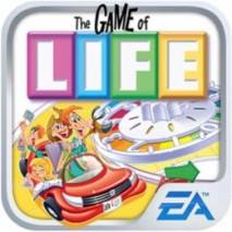 THE GAME OF LIFE dvd cover