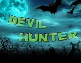 Devil Hunter dvd cover
